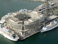 CENIT and Port of Barcelona conduct Port of the Future Study