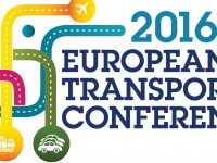 CENIT sponsor of the 44th European Transport Conference