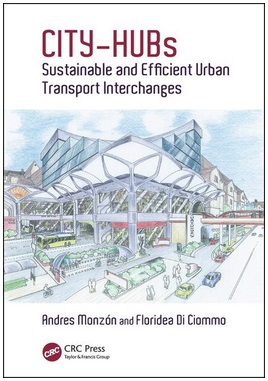 CITY-HUBs Sustainable and Efficient Urban Transport Interchanges