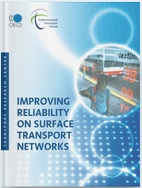 Improving Reilability on surface transport networks