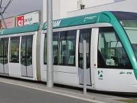 Participació del CENIT a les noticies de TV3 sobre el tramvia