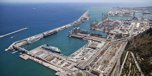 El CENIT y el Port de Barcelona estudian el Puerto del Futuro