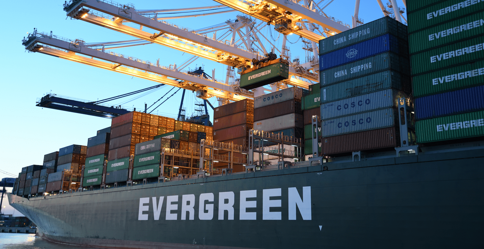 Power of alliances: How can ports deal with risks?