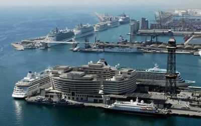The Port of Barcelona finances PhD positions