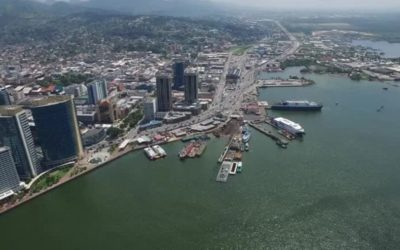 CENIT develops National Maritime Policy and Strategy for Trinidad and Tobago